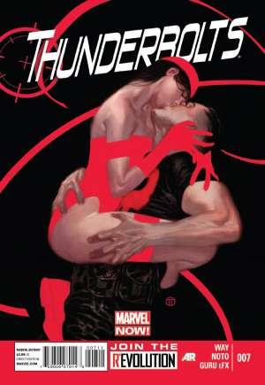 Thunderbolts (2012-2014)#7A