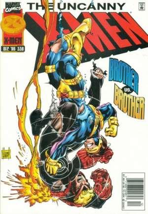 Uncanny X-Men (1963-2011)#339A