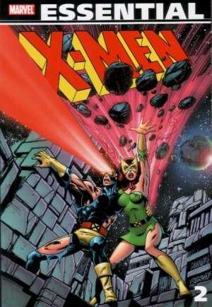 Essential X-Men (2008-Present)#TP Vol 2