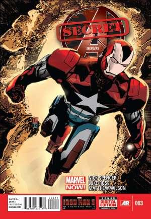 Secret Avengers (2013-2014)#3A