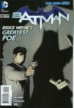 Batman (2011-2016)#19B