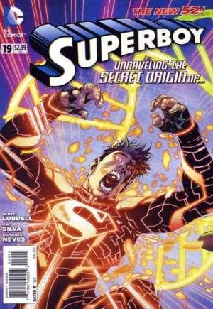 Superboy (2011-2014)#19