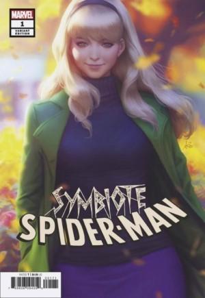 Symbiote Spider-Man (2019)#1G