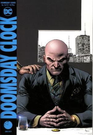 Doomsday Clock#2E