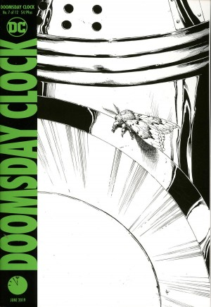 Doomsday Clock#7C