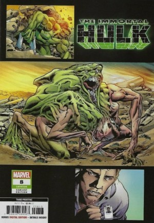 Immortal Hulk#8D
