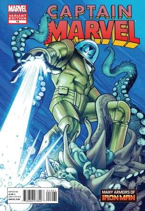 Captain Marvel (2012-2014)#12B