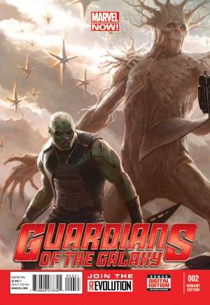 Guardians of the Galaxy (2013-2015)#2E