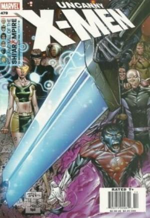 Uncanny X-Men (1963-2011)#479A