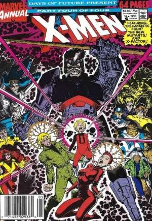 Uncanny X-Men (1963-2011)#Annual 14A
