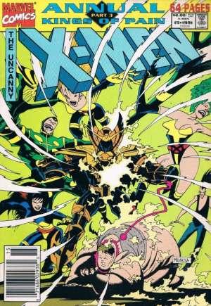 Uncanny X-Men (1963-2011)#Annual 15A