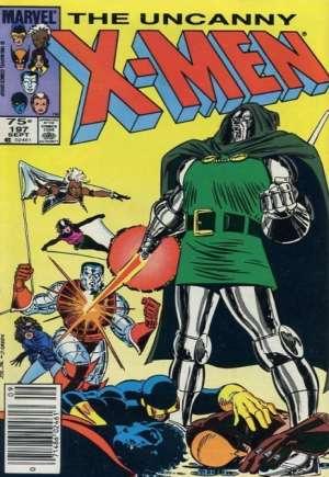 Uncanny X-Men (1963-2011)#197C
