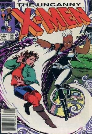 Uncanny X-Men (1963-2011)#180C