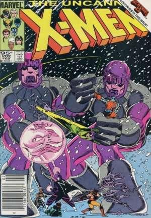 Uncanny X-Men (1963-2011)#202C