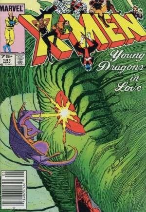 Uncanny X-Men (1963-2011)#181C