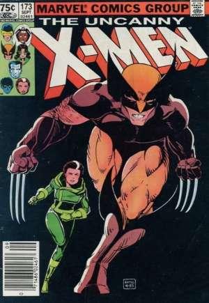 Uncanny X-Men (1963-2011)#173C