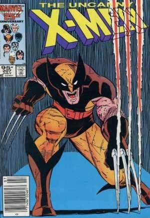 Uncanny X-Men (1963-2011)#207C