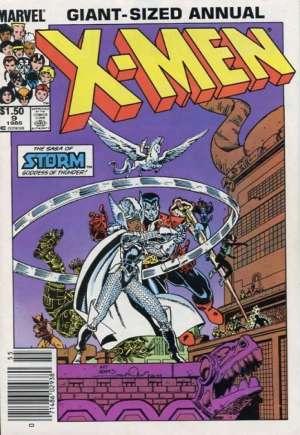 Uncanny X-Men (1963-2011)#Annual 9C