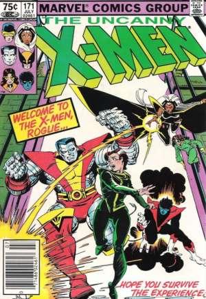 Uncanny X-Men (1963-2011)#171C
