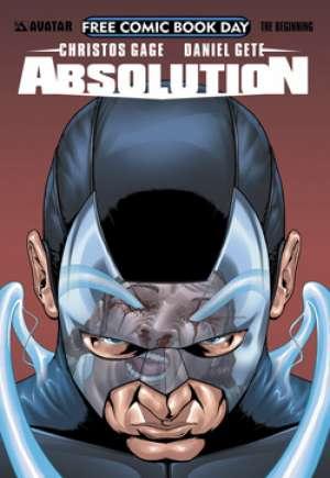 Absolution: The Beginning (FCBD 2013)#1