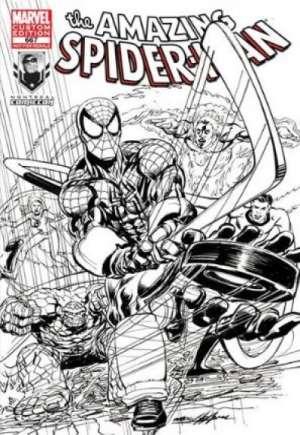 Amazing Spider-Man (1999-2014)#667F