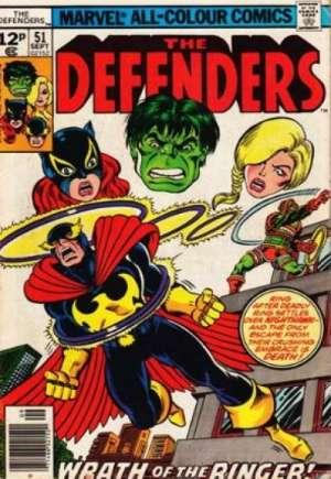 Defenders (1972-1986)#51D