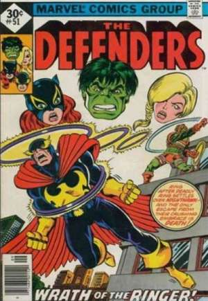 Defenders (1972-1986)#51C