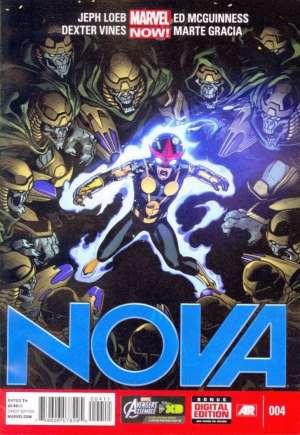 Nova (2013-2015)#4A