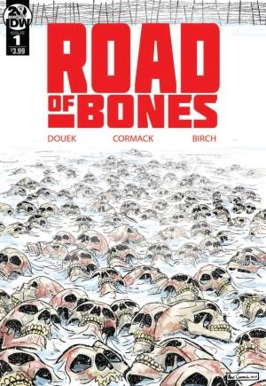 Road Of Bones#1A