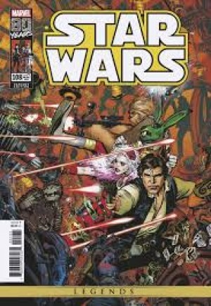 Star Wars: Original Marvel Years#108C
