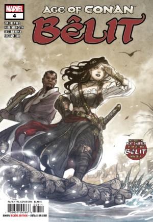 Age of Conan: Belit#4A
