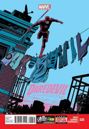 Daredevil (2011-2014)#26A