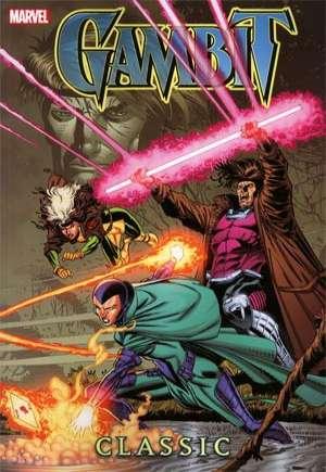 Gambit Classic (2009-Present)#TP Vol 2