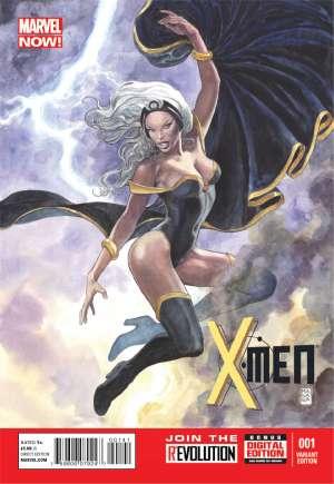 X-Men (2013-2015)#1D