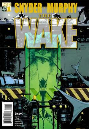 Wake (2013-2014)#1A