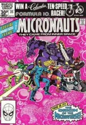 Micronauts (1979-1984)#35C