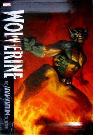 Wolverine: The Adamantium Collection (2013)#HC