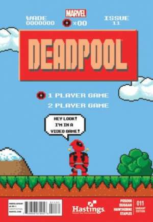 Deadpool (2012-2015)#11C