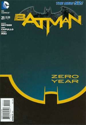 Batman (2011-2016)#21B