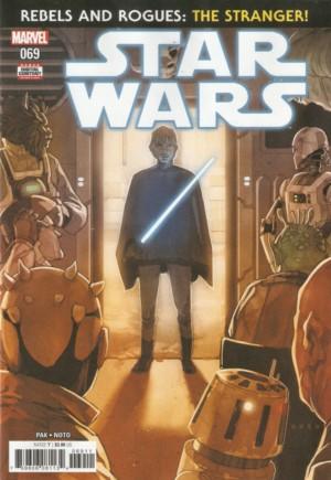 Star Wars (2015-2020)#69A