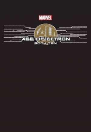 Age of Ultron (2013)#10B