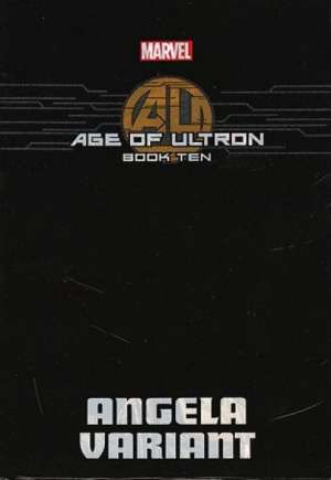 Age of Ultron (2013) #10H