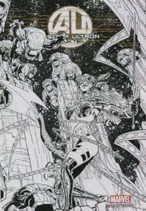 Age of Ultron (2013)#10I