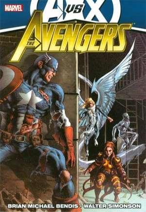 Avengers (2010-2012)#TP Vol 4