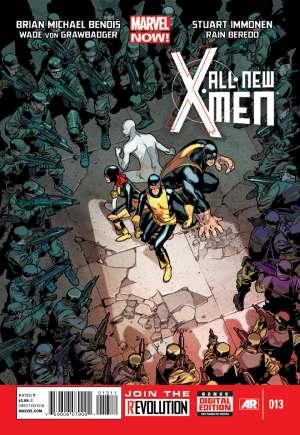 All-New X-Men (2013-2015)#13