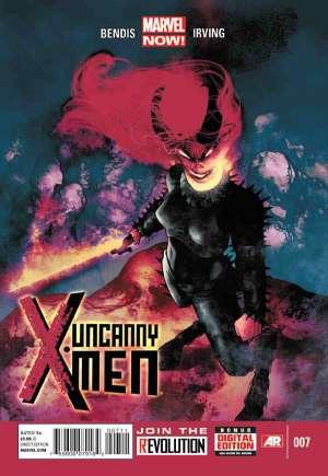 Uncanny X-Men (2013-2016)#7A