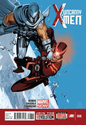 Uncanny X-Men (2013-2016)#8A