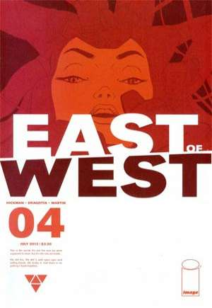 East of West (2013-Present) #4A