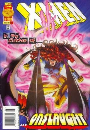 X-Men (1991-2001, 2004-2008)#53A