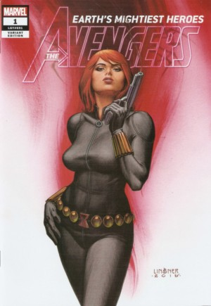 Avengers (2018-2020)#1M